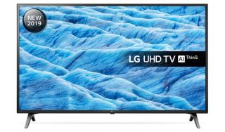 Argos Black Friday: 2019 LG 60-inch 4K TV now £429