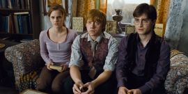 Bad News For Harry Potter Fans Hoping To Stream The Films
