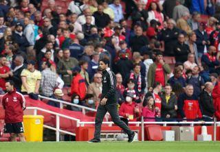 Arsenal v Chelsea – Premier League – Emirates Stadium