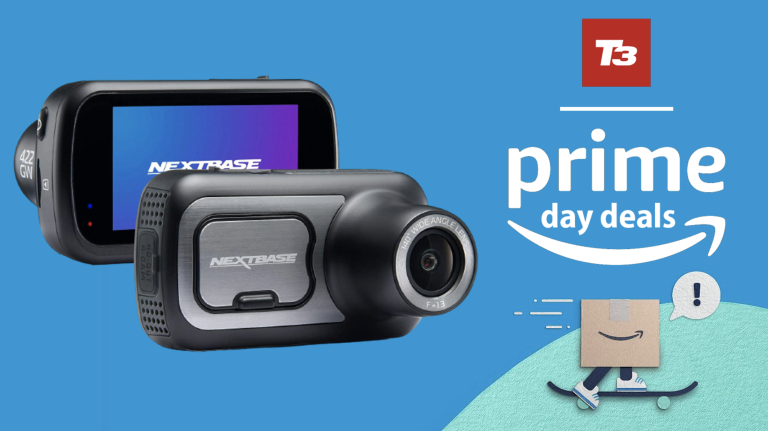Nextbase Series 2 Dash Cam Amazon Prime Day deals 2020