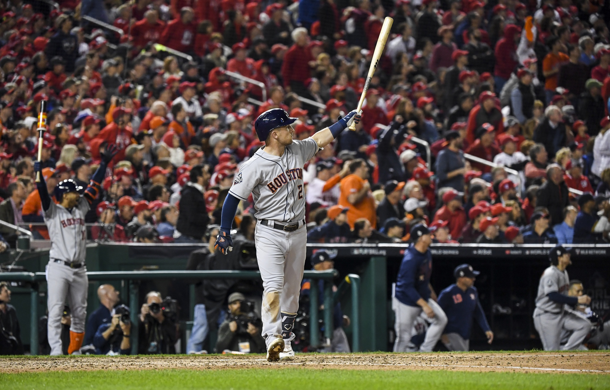 How To Watch The 2019 World Series Live Stream Astros Vs Nationals Game 7 Tom S Guide