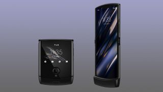 Motorola Razr 2 to arrive in September – but details have already leaked