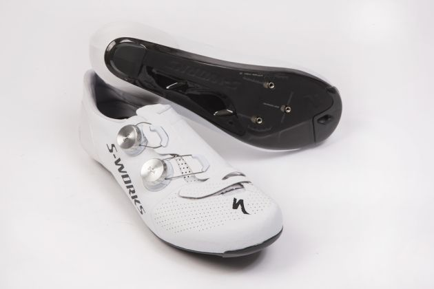 f42676ebcf51 But has the brand retained the coveted top of the wish-list spot with the  S-Works 7 road shoes  We put the miles in to find out