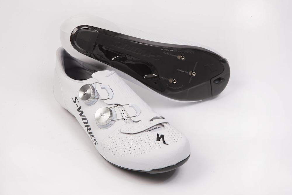d41fc19a0b8 Specialized S-Works 7 road shoes review - Cycling Weekly