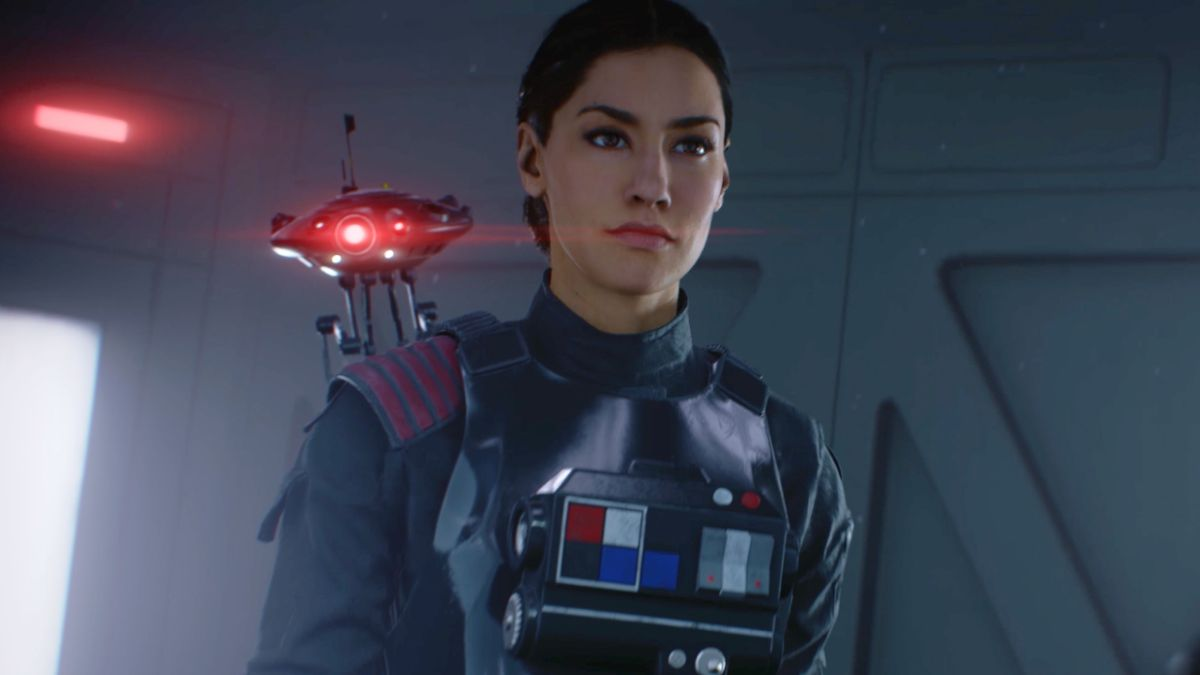 A Star Wars Battlefront 2 character could appear in The Mandalorian season 2
