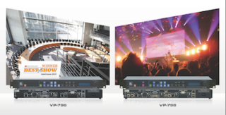 Kramer Introduces Single-Channel 4K Presentation Scaler-Switchers