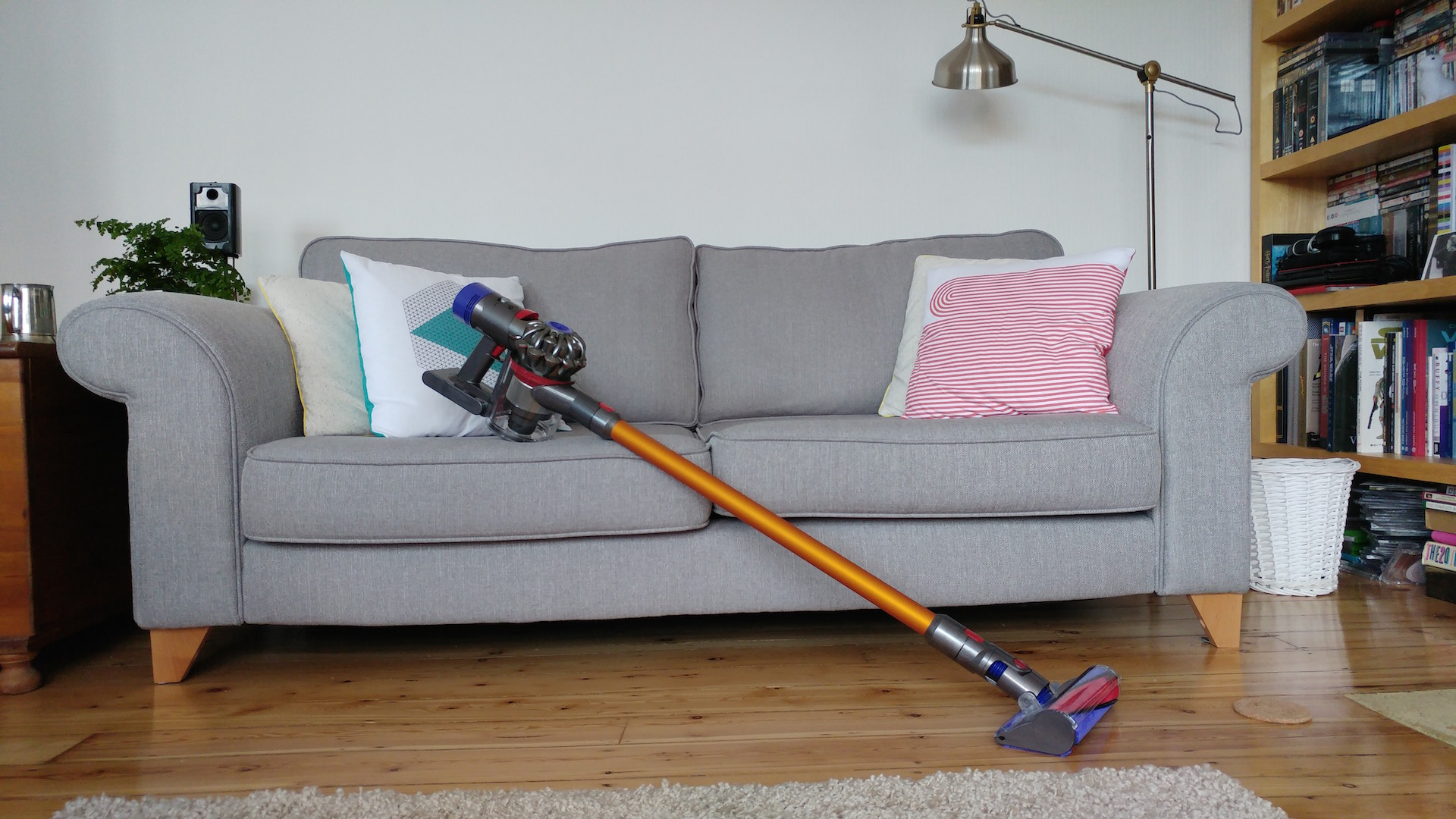 Best cordless vacuum cleaner 2018: the top wire-free vacuums you can buy