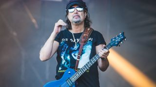 Motorhead ex Phil Campbell: I've been planning my solo album