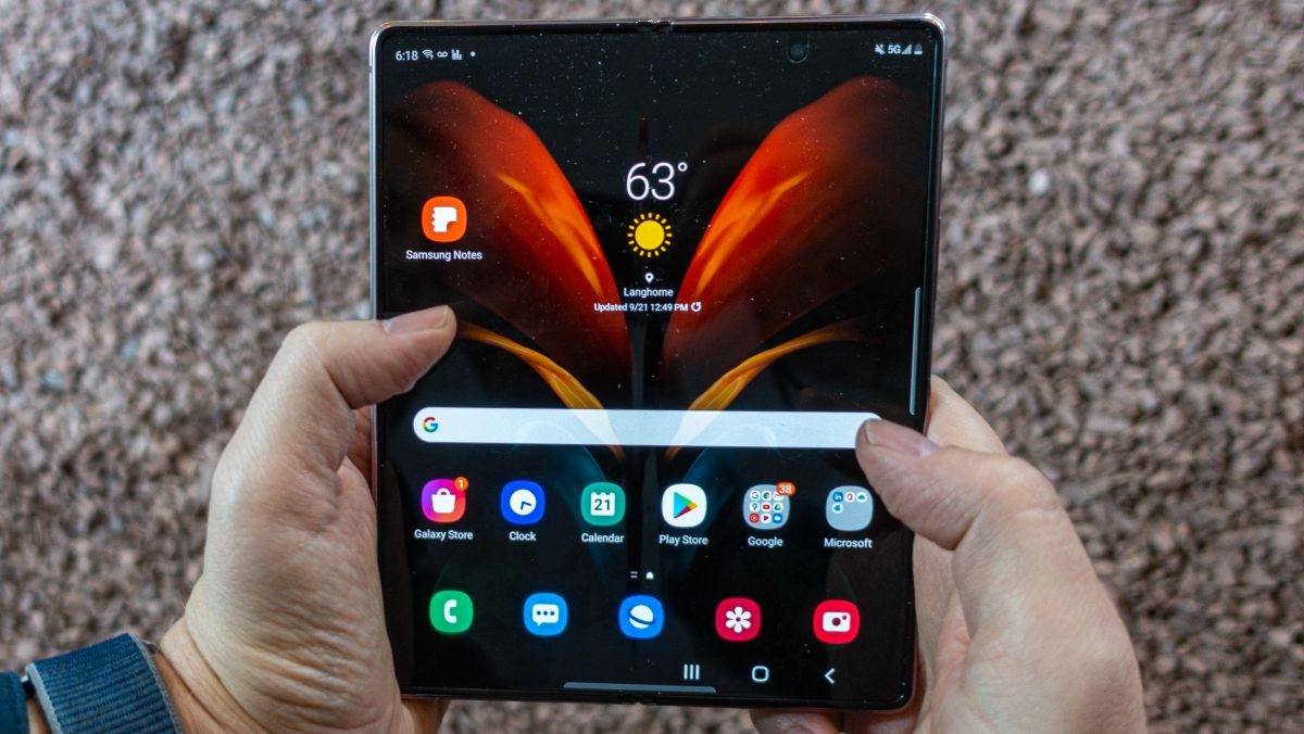 Samsung Galaxy Z Fold Tab release date price and the foldable tablet leaks so far – Techradar