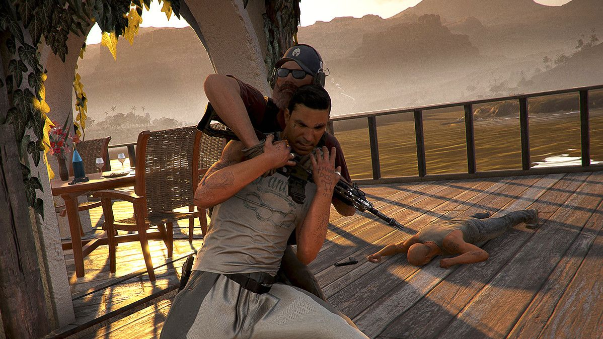 New Ghost Recon: Wildlands gameplay – Far Cry meets MGS5