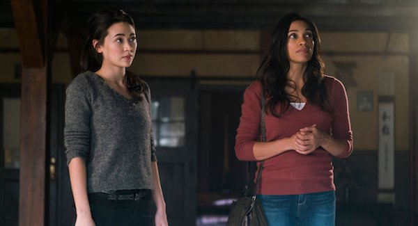 jessica and claire the defenders