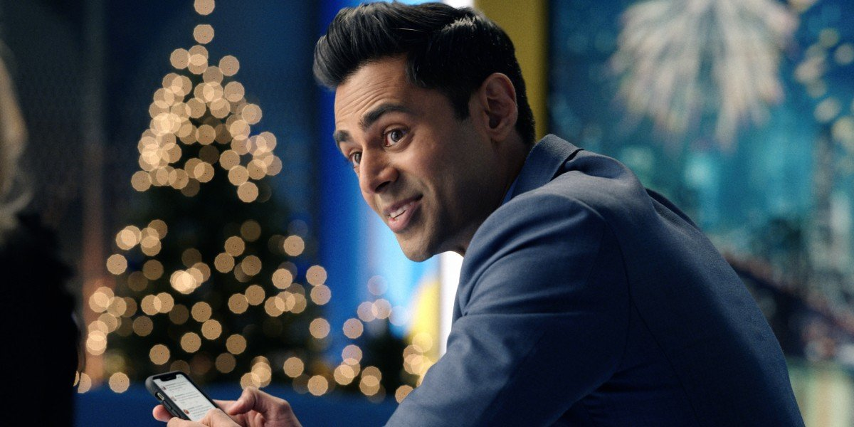 Why The Morning Show's Hasan Minhaj Wouldn't Actually Want To Host A Morning Show Just Yet
