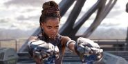 The Awesome Reaction Letitia Wright Still Gets From Black Panther Fans