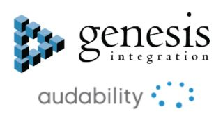 Genesis Integration Acquires Audability