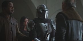 How The Mandalorian Aimed For Bigger Action Sequences In Season 2
