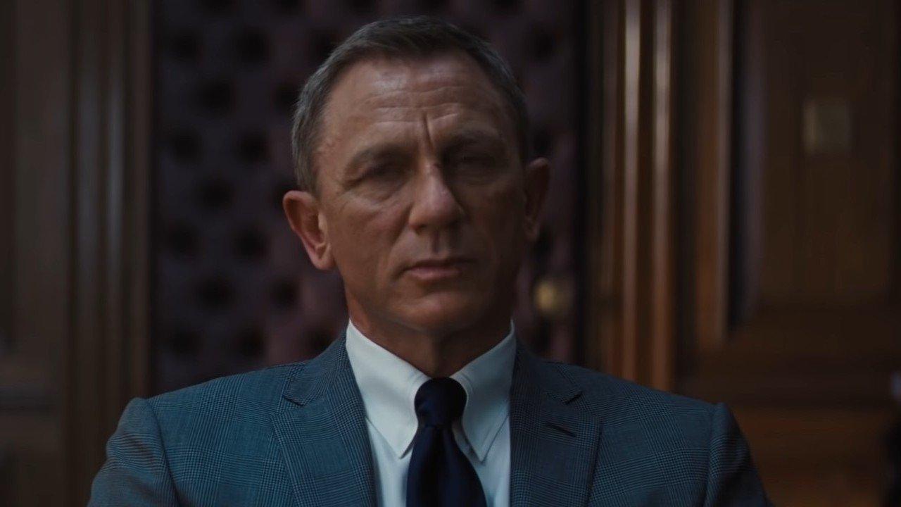 Daniel Craig Teases His No Time To Die Nudity As James Bond