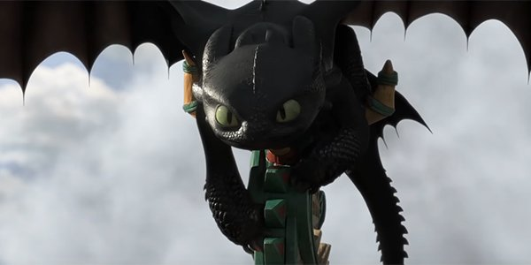 How to train your dragon 3 box office collection worldwide