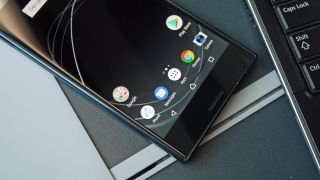 Sony Xperia XZ Premium will get 3D scan skills with Android