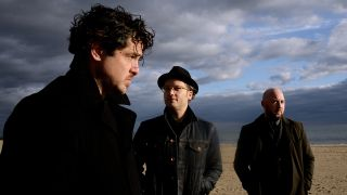 Augustines, rock band