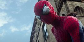 Amazing Spider-Man Deepfake Sees Tom Holland Replace Andrew Garfield As Peter Parker