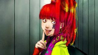 Gnosia female character SQ