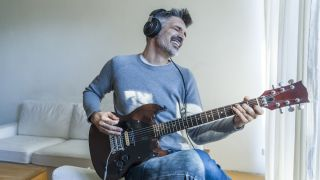 Best guitar amp headphones 2021: our top choices, from wearable tech to pro in-ear monitors