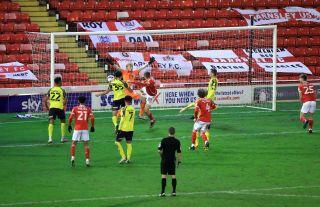 Barnsley v Huddersfield Town – Sky Bet Championship – Oakwell