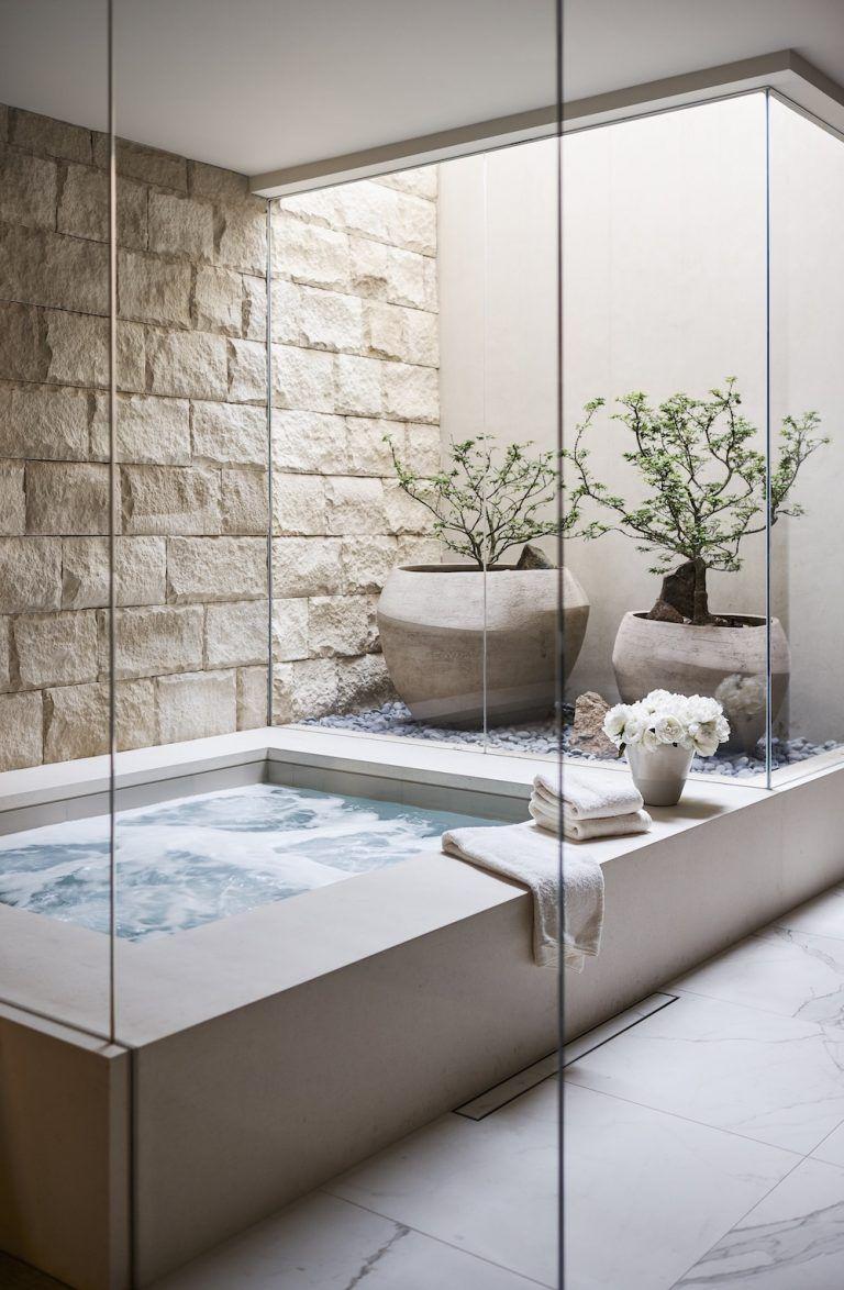 Master Bathroom Ideas 19 Stunning Design Ideas For A Dreamy Master Bathroom Livingetc