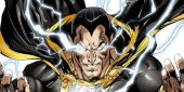 The DC Movie That Might Introduce The Rock's Black Adam