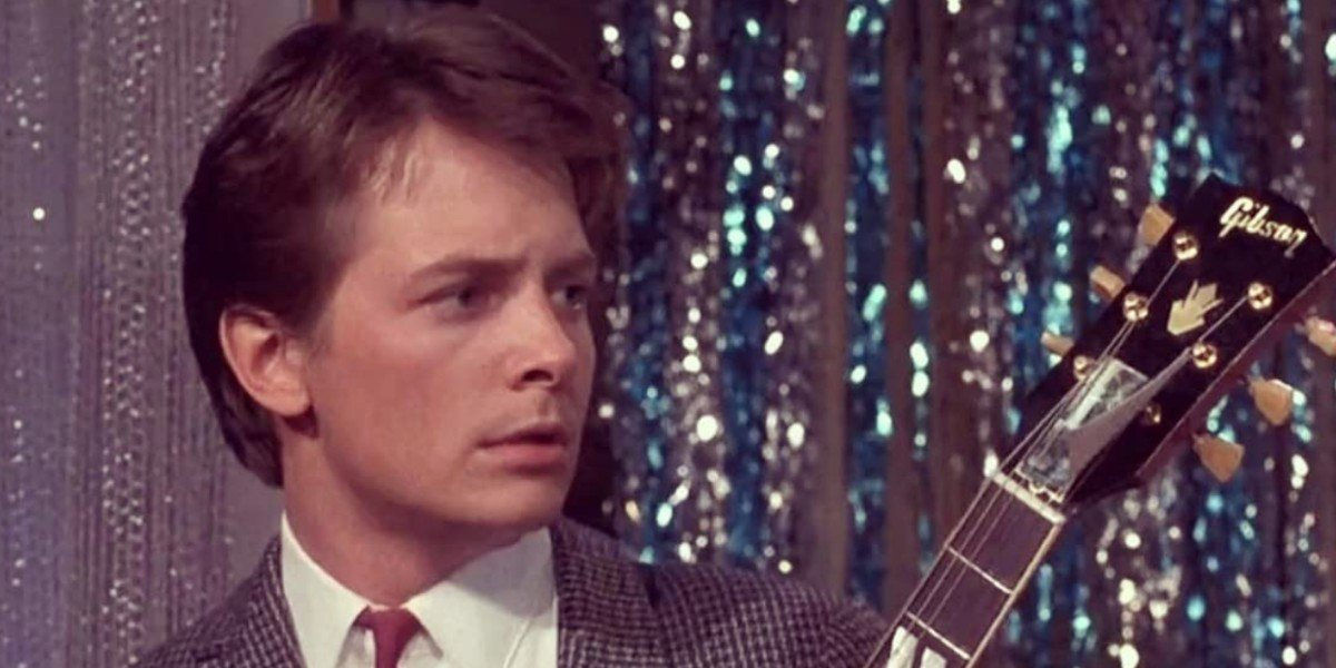 Back To The Future Writer Reveals One Scene That Makes Him 'Cringe'