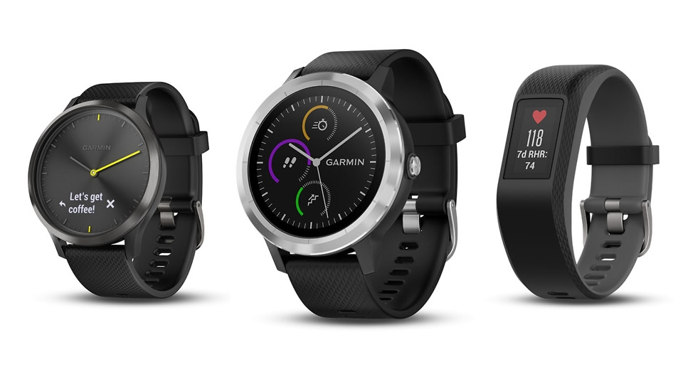 The Best Garmin Deals And Sales On Smartwatches And Fitness Trackers For October 2020 Techradar