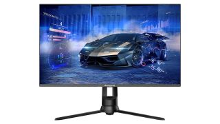 Westinghouse WM32DX9019 FreeSync 144Hz 1440p 32-inch monitor