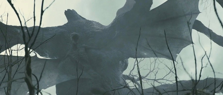 35 High-Res Screenshots From The Snow White And The Huntsman Trailer #5210