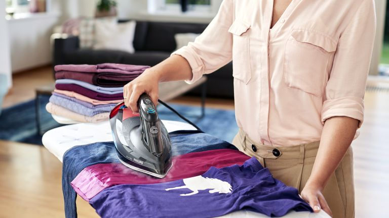Best iron 2019: steam irons to flatten the living hell out
