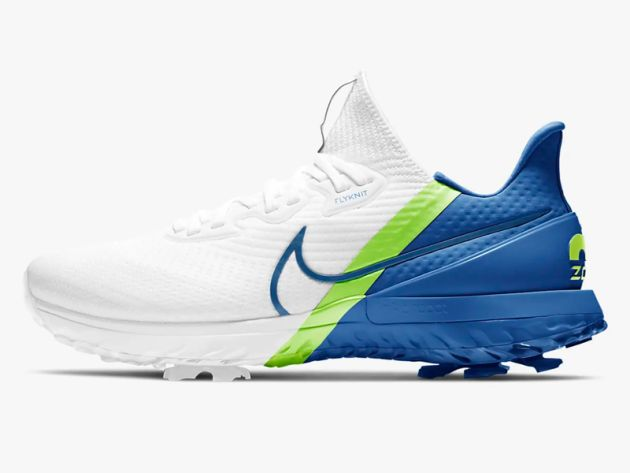 Nike Air Zoom Infinity Tour Shoe Review - Golf Monthly
