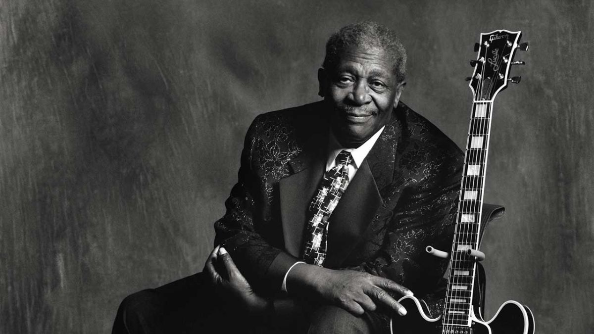 BB King: a guide to his best albums