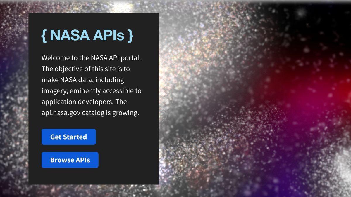 25 of the best JavaScript APIs