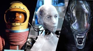 The best sci-fi shows and movies on Amazon Prime for July 2021.