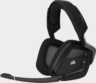 Corsair's Void Pro RGB headset is $60, its lowest price yet | PC Gamer