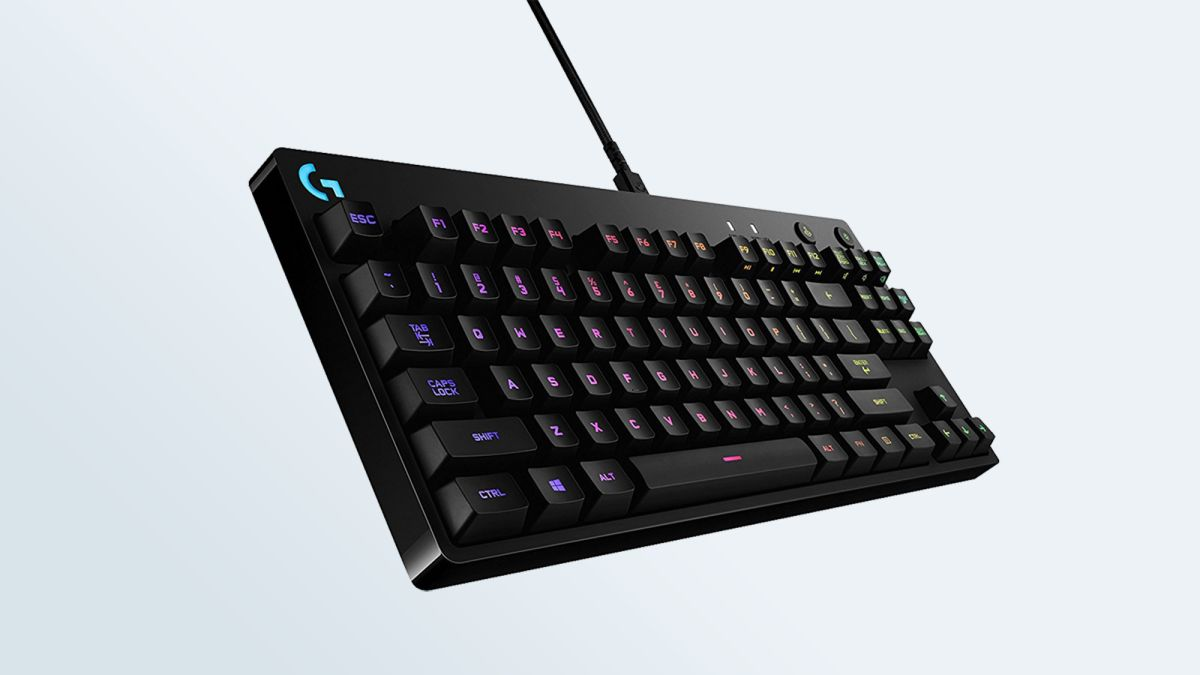 Best Gaming Keyboards 2019 - Mechanical, Wireless & RGB