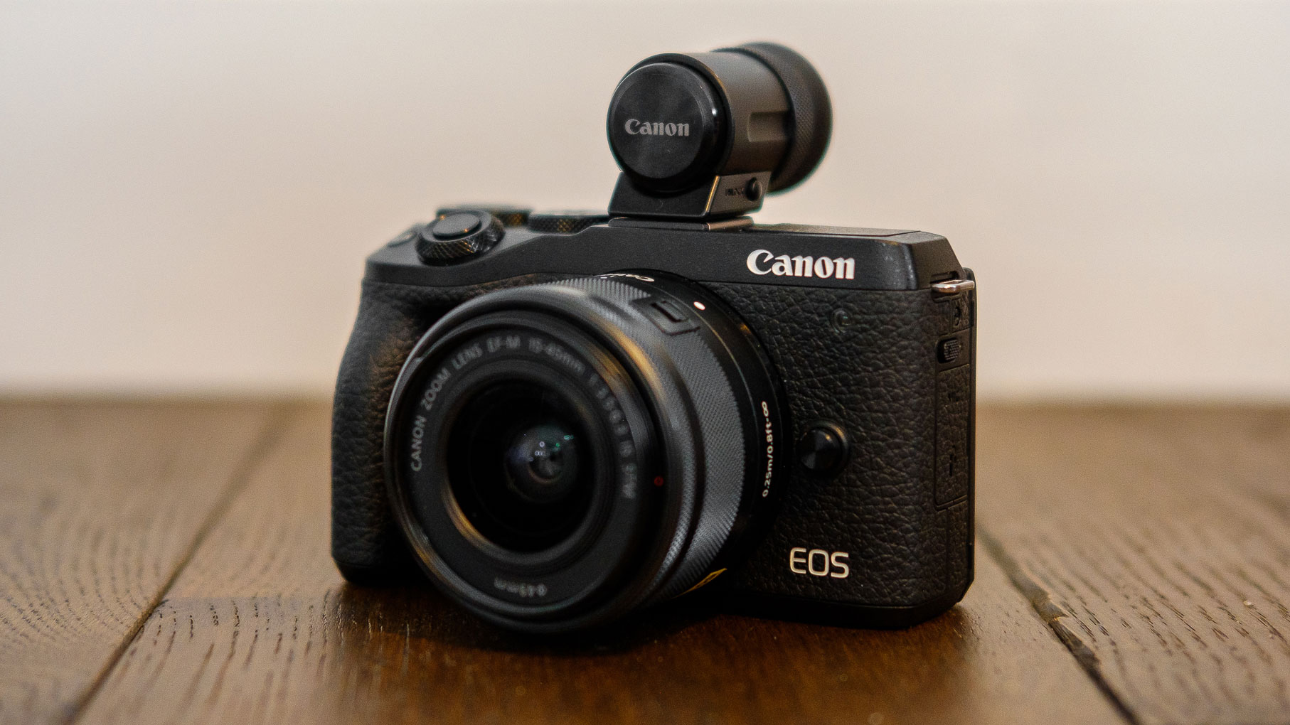 Image result for Canon EOS M6 review