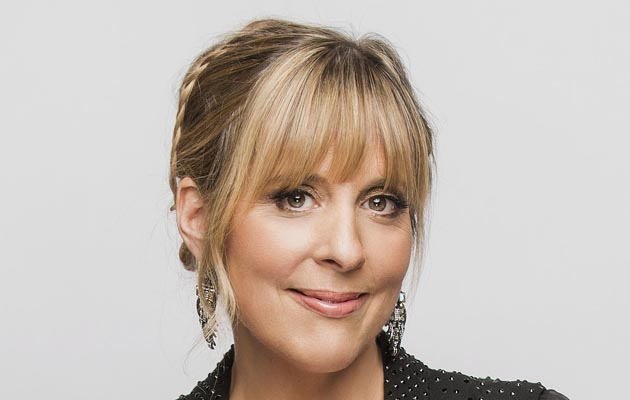 Eurovision: You Decide host Mel Giedroyc: 'The song could be a ballad or a dance number - as ...