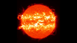 Fourth Year of SDO Images