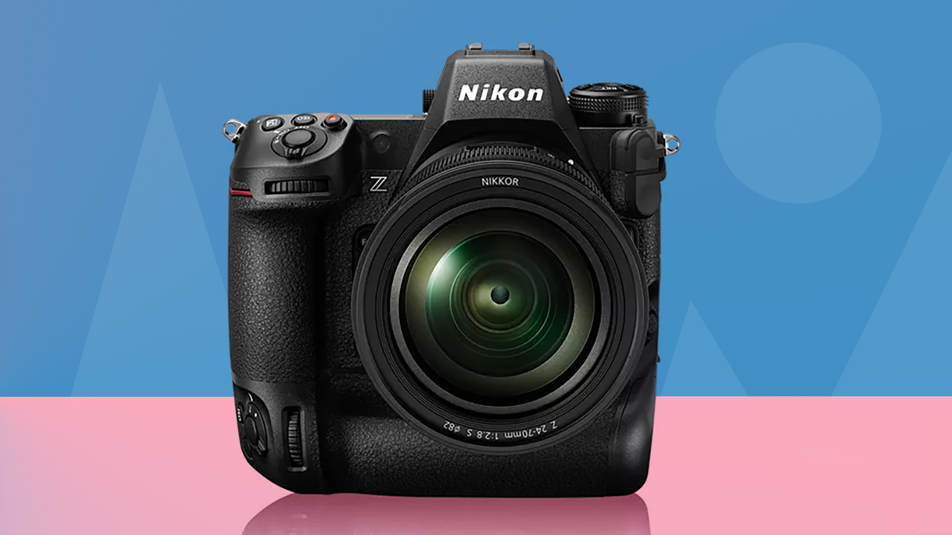 Nikon Z9 release date, price, specs and rumors thumbnail