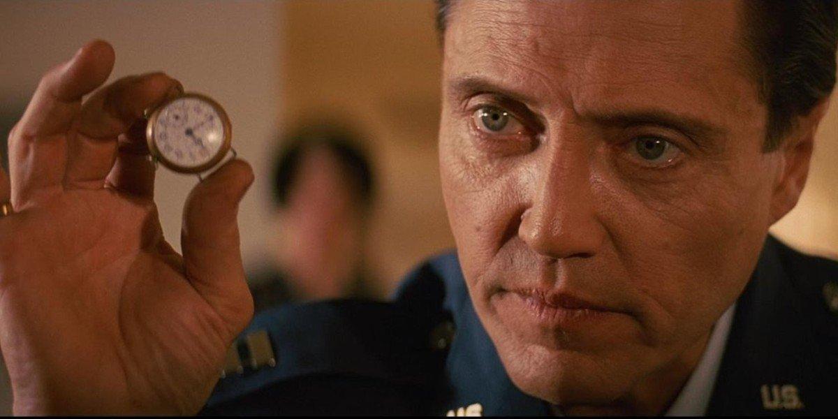 Christopher Walken - Pulp Fiction