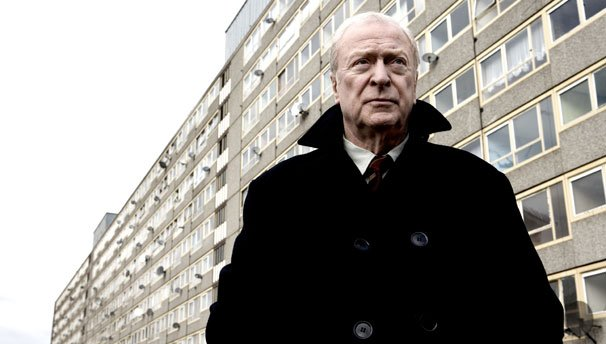 Sxsw Michael Caine Exacts Old Man Vengeance In Harry Brown