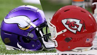 Vikings vs Chiefs live stream