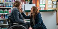 Hulu's Run: That Time Actors Faked Disabilities To Star With Sarah Paulson