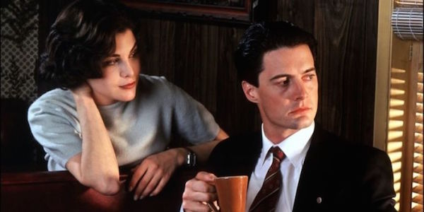 Twin Peaks < Audrey and Cooper