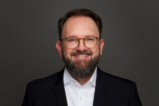 Kai Tossing, Head of Product Management, Business Communication, Sennheiser